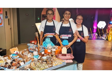 Mums start a bakery to train autistic adults for jobs