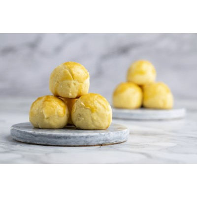 Pineapple Balls (approximately 30 pieces)